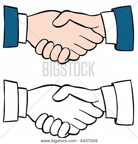Handshake Set