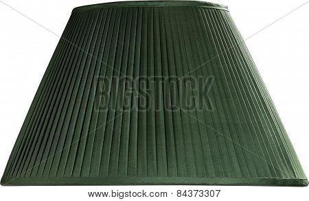 Lampshade Green