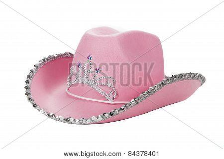 Bachelorette Cowgirl