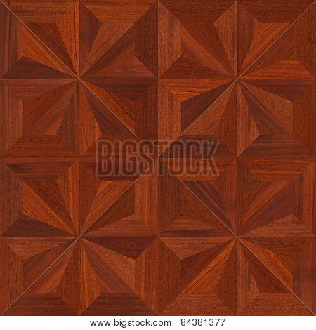 Parquet Flooring Design Seamless Texture