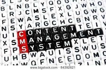 Cms ,content Management System