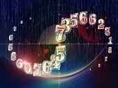 pic of math  - Space Geometry series - JPG