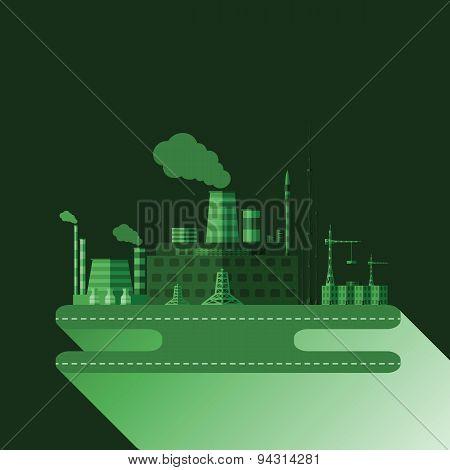industrial factory v.13