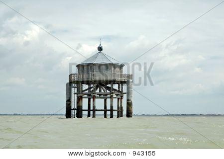 Lighthouse de La Rochelle (França)