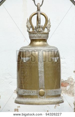 Bell Brass Thai