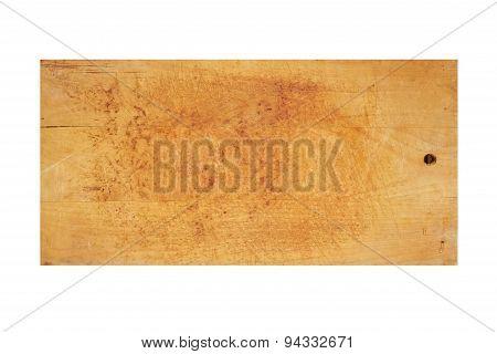 Kitchen Desk Board