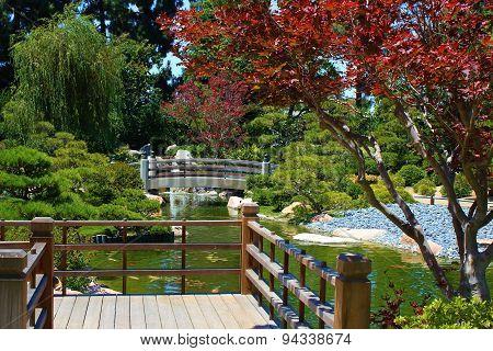 Zen Japanese Gardens