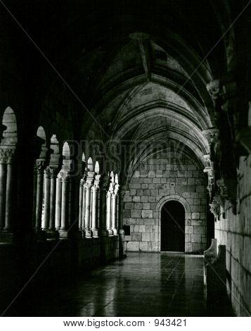 Arches Midevil