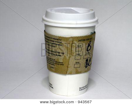 Para ir a Copa del café
