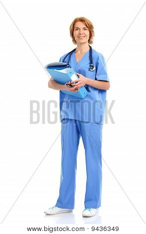 Medical Doctor