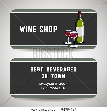 WineBusinessCard31