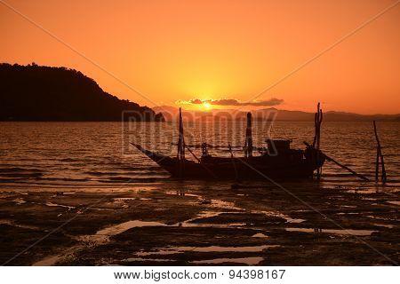 Asia Myanmar Myeik Andaman Sea
