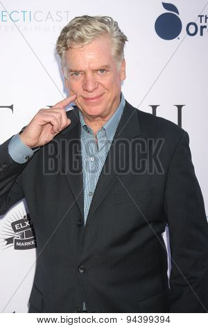 LOS ANGELES - JUN 24:  Christopher McDonald at the