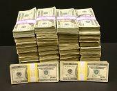 Stacks Of Money6