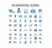 pic of infirmary  - 50 hospital - JPG