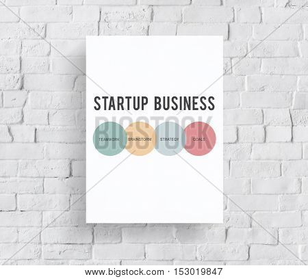 Start up Business Entrepreneur Concept