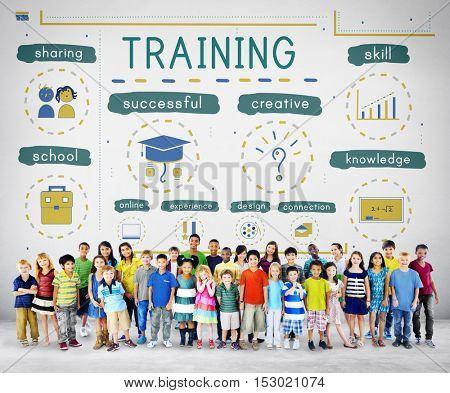 Academics Education Skill College Concept