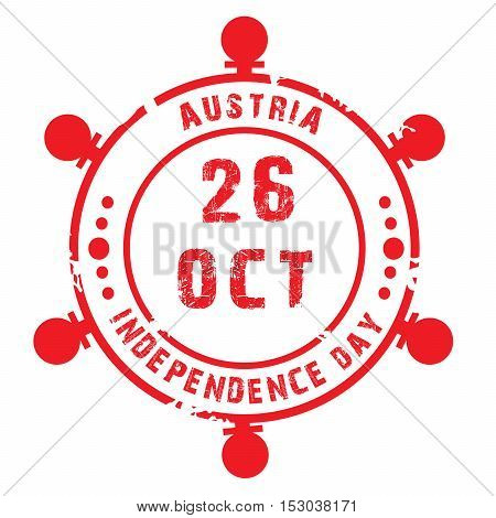Austria Independence Day_22Oct_04