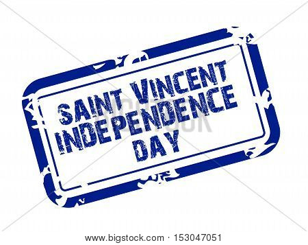 Saint Vincent Independence Day_23Oct_05