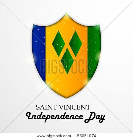 Saint Vincent Independence Day_23Oct_11