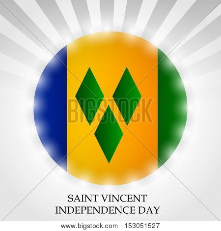 Saint Vincent Independence Day_23Oct_17