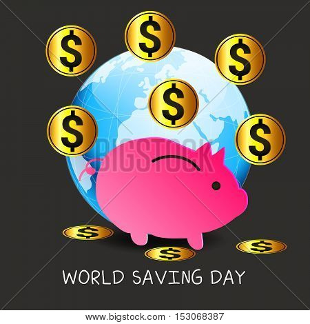 World Saving Day_23Oct_14