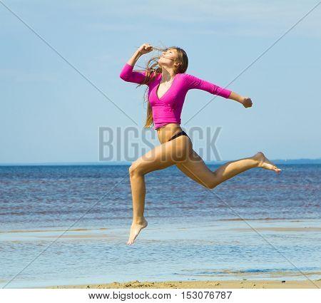 Running like Lightning!!!