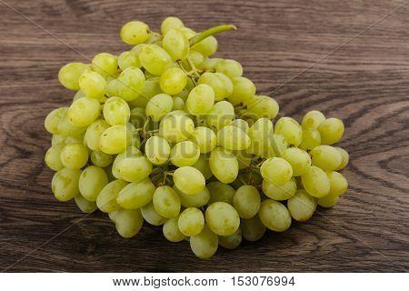 Sweet Yellow Grape