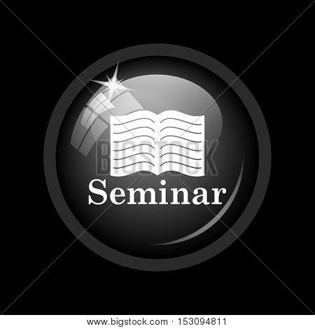 Seminar Icon
