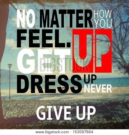Inspirational Message About Motivation