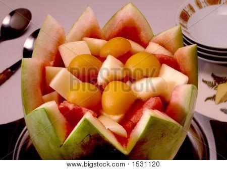 Melon Bowl