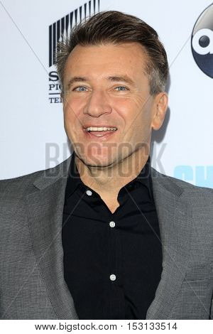 LOS ANGELES - SEP 23:  Robert Herjavec at the