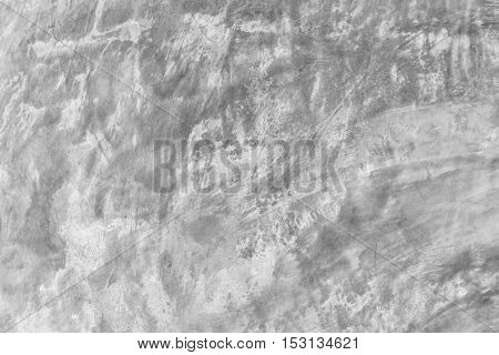 Cement texture or cement background from white cement wall for design with copy space for text or image.