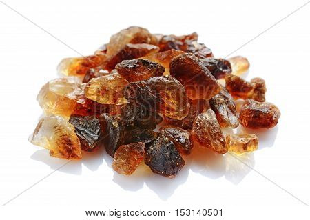 Caramelized Sugar