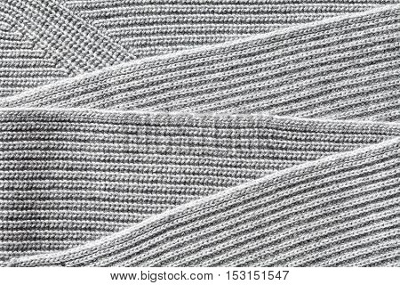 Wrinkled Fabric Texture