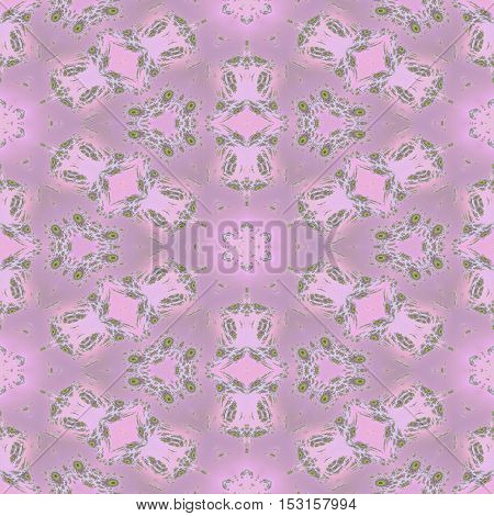 Old pink and abstract beautiful design image