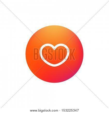 Web color icon.