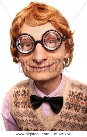 Profesor Nerd