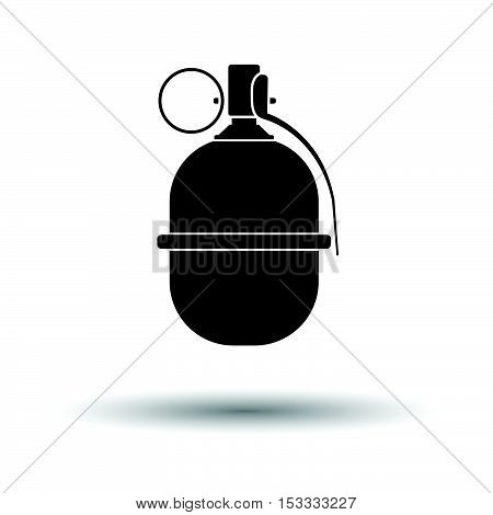 Attack Grenade Icon