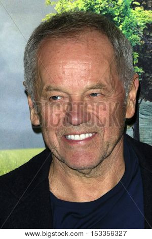 LOS ANGELES - OCT 24:  Wolfgang Puck at the Screening Of National Geographic Channel's