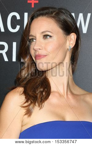 LOS ANGELES - OCT 24:  KaDee Strickland at the