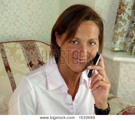 Telephone Girl