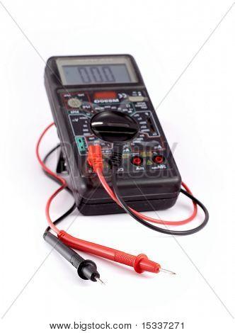 hi tech measurement instrumentation