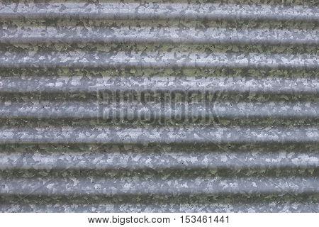 Background Of Corrugated Galvanized Steel Farm Grain Storage Bin