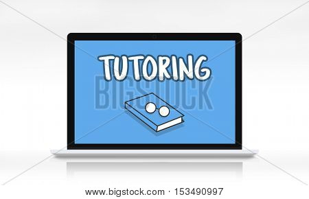 Tutoring Education Concept