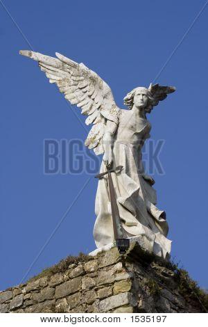 Avenger Angel