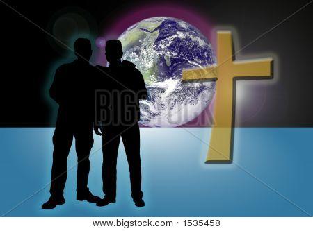 Brüder im Glauben