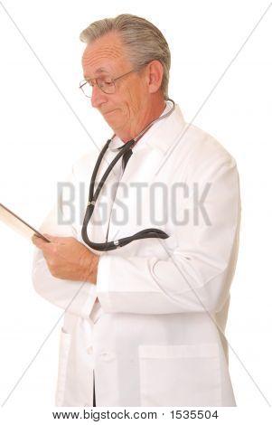 Senior Doctor 12