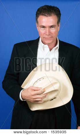 Gentleman Cowboy