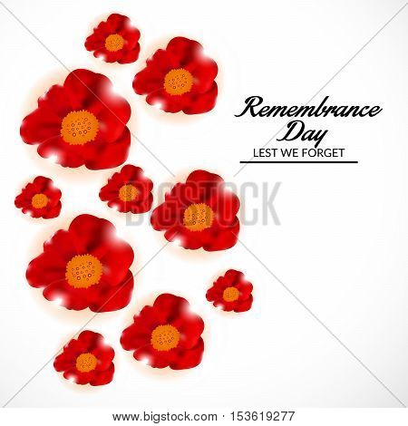 Remembrance Day_25_oct_11